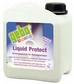 GEBO Bohemia - Gebo LIQUID PROTECT antikorozní ochrana (2litr.) pro top.soustavu 75062 (75062)