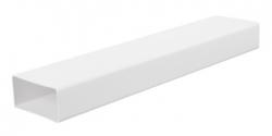 HACO Plochý kanál V 110x55x1000 HC0632 (HC0632)