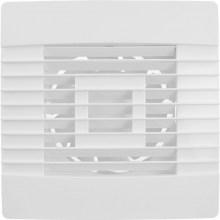 HACO Axiální ventilátor stěnový s žaluzií AV PRO 120 H HC0923 HC0923
