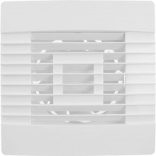 HACO Axiální ventilátor stěnový s žaluzií AV PRO 150 H HC0927 HC0927