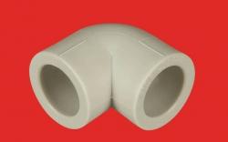 PPR koleno  20 /90st. AA202020000 (202020) - FV - Plast