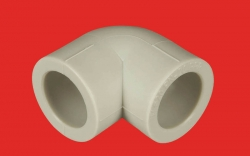 PPR koleno  32 /90st. AA202032000 (202032) - FV - Plast