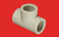 PPR T kus  20 AA208020000 (208020) - FV - Plast