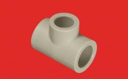 PPR T kus redukovaný 25/20/25 AA212025020 (212025020) - FV - Plast