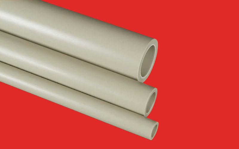 FV Plast PPR trubka PN20 110 x18,3 AA101110004 101110