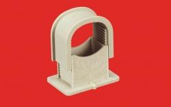 Příchytka narážecí 16-25     pro trubky AA978016025 (903025) - FV - Plast