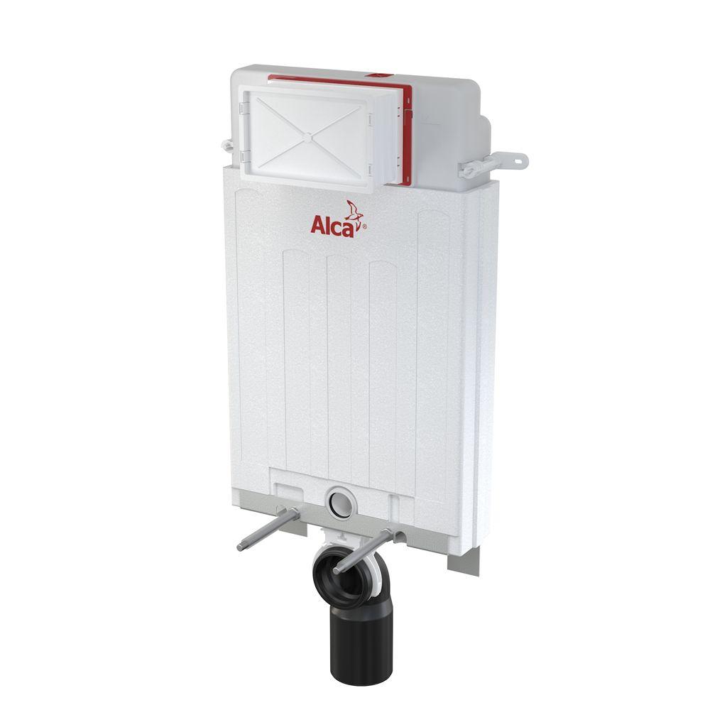 Alca plast Předstěnový instalační systém ECOLOGY pro zazdívání (AM100/1000E Alcamodul)
