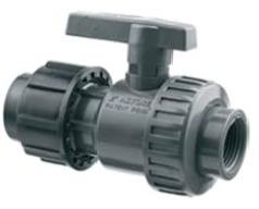 """PROFI SPOJKY - PP-S ventil kulový 2""""x63 I-O vni/ svěr.matka PN16 32VSI16P063 (32VSI16P063)"""