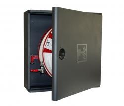Ostatní - Hydrant komplet D-25 30m PH PLUS, plech (antracit) svv 504 (SVV504)