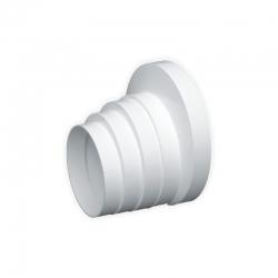 Ostatní - Ventilační redukce REW 100/110/120/125/150  plast (RKO)    TX411763 (TX411763)