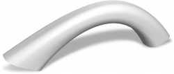 TEIKO madlo Medea levé - silver (V101180L00T01003)