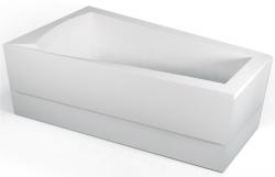 TEIKO panel vanový NERA 160 LEVÁ Bílá výška 60 (V120160L62T06001)