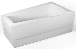 TEIKO panel vanový NERA 160 PRAVÁ Bílá výška 60 (V120160R62T06001)