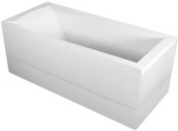TEIKO panel vanový PORTA 160 LEVÁ Bílá výška 60 (V122160L62T03001)
