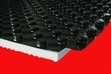 FV - Plast - FV THERM systémová deska NOP ISO PLUS 1400 x 800 x 30 mm s izolací   AA902001035 (AA902001035)