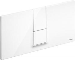 VIEGA  s.r.o. - Viega Visign for Style14 bílá ovládací deska, mod.8334.1  654689 (V 654689)