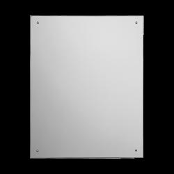 Sanela SLZN 30 Nerezové antivandalové zrcadlo (600 x 400 mm) (SL 95300), fotografie 2/1