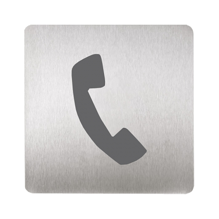 Sanela SLZN 44C Piktogram -  telefon (SL 85449)
