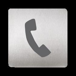 Sanela SLZN 44C Piktogram -  telefon (SL 85449), fotografie 2/1