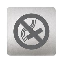 Sanela SLZN 44F Piktogram -  zákaz kouření (SL 85446)