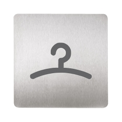 Sanela SLZN 44G Piktogram -  šatna (SL 85445)