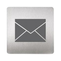 Sanela SLZN 44L Piktogram -  poštovní schránka (SL 85441)