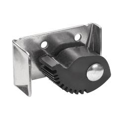 Sanela SLZN 69 Univerzální držák mopu/koštěte na zeď (SL 95690)