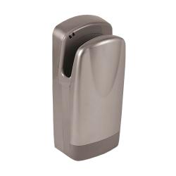 Sanela SLO 01S Automatický osoušeč rukou, šedý kryt (SL 79012)