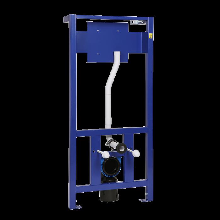Sanela SLR 03 Rám určený do zděné příčky pro závěsná WC SL 08030