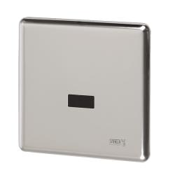 Sanela SLP 02K Automatický splachovač pisoáru s elektronikou ALS, 24V DC (SL 01022)