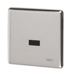 Sanela SLS 01AK Automatické ovládání sprchy s elektronikou ALS pro jednu vodu, 24V DC (SL 02012)
