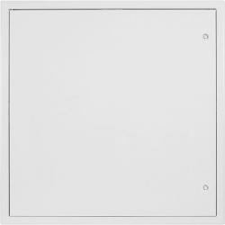 HACO Revizní dvířka kovová bílá 800x800 HC0142 (HC0142)