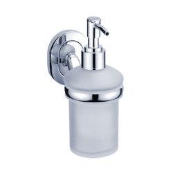NIMCO Lotus Dávkovač tekutého mýdla chrom LO 5031C-P-26 (LO 5031C-P-26)
