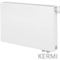 Kermi radiátor PLAN bílá V11  605 x  405 Pravý  (PTV110600401R1K)