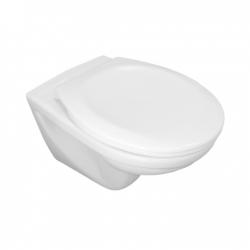 JIKA DINO bílá WC mísa závěsná rimless (bez oplachového kruhu)  (H8213770000001)