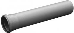 OSMA - HT trubka  40 x  250 mm     HTEM O 10010 (O 111010)