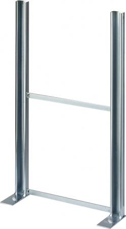 VIEGA  s.r.o. - Viega Mono podpěrná konzola, model 8310.45 V 460433 (V 460433)