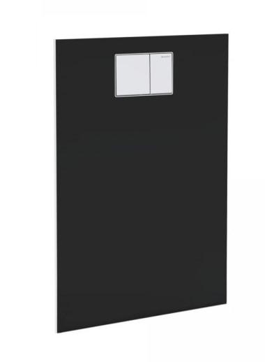 Geberit AquaClean Designová krycí deska pro montáž sedátek před nádržky Sigma (UP320) a Typ 300 (UP3