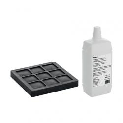 Geberit AquaClean filtr s aktivním uhlím a čistící prostředek (sada po 1ks) (240.625.00.1)