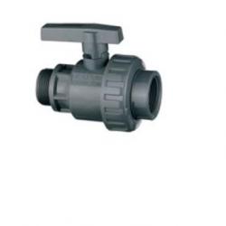 """PROFI SPOJKY - PP-S ventil kulový  2"""" I-A vni/vně  PN16   32VSI13F200 (32VSI13F200)"""