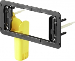 Viega Rám pro vhazování tablet pro ovl.desku Style 10, model 8315.9 (V 758684) - VIEGA  s.r.o.