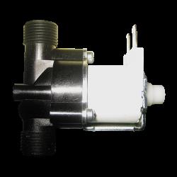"SANELA - Sanela-ND ventil (SLU-ost.bat.) serieR6VDC, nap.=6V (2x3/8""závit) VE-RPE4115NB (VE-RPE4115NB)"