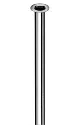 SCHELL - Trubička chrom 30cm s pertlem pro 3/8 matku měděná (S497000699)