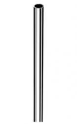 SCHELL - Trubička chrom 30cm oboustranně hladká měděná (S487080699)
