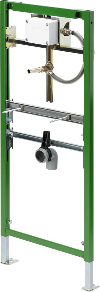 VIEGA s.r.o. Viega Eco Plus modul pro pisoár 113cm, model 8164.5 V 461843 V 461843