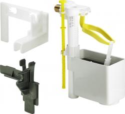 Viega-ND napouštěcí ventil + držák, (718152) 405656 (V 405656) - VIEGA  s.r.o.