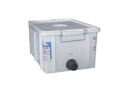 "IVAR CS spol. s.r.o. Ivar Neutralizační filtr pro kondenzační kotle do 800kW 5/4"" IVANEUTROAA IVANEU"