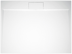 TEIKO vanička obdélníková DANTE-K 120x90 BÍLÁ 120 x 90 x 3 (Z139120N96T04001)