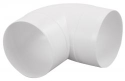 HACO Koleno kulaté CKO 90/125 HC0663 (HC0663)