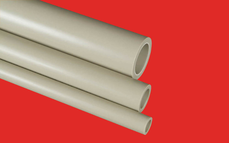 FV Plast PPR trubka PN16 63 x 8,6 AA102063004 102063